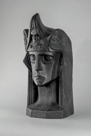 *Bolesław Biegas (1877 Koziczyn - 1954 Paryż) - Uran, 1910- 1911