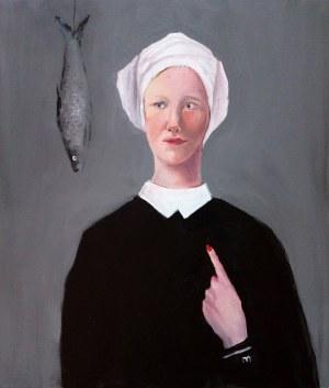 Magdalena Makowska, Suszi?, 2018