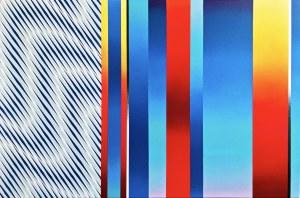 Michał Mąka, Technicolor II, 2018