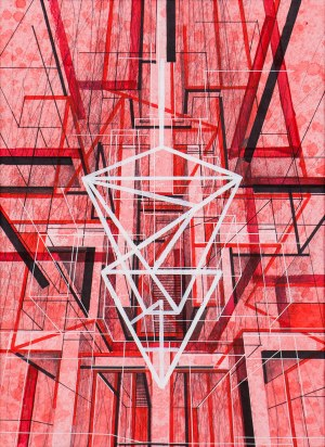 Kuba Janyst, The Awakening, 2014