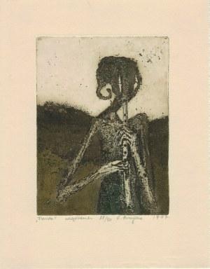 Edyta Purzycka, Flecista, 1997
