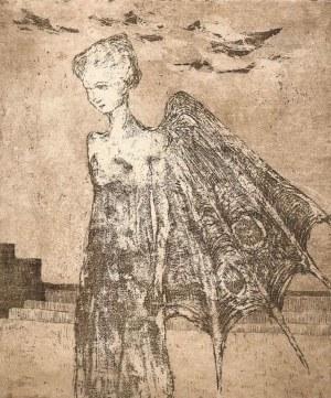 Edyta Purzycka, Gardenia, 1997