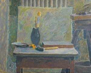 Wacław TARANCZEWSKI (1903-1987), Odpoczynek rekwizytów