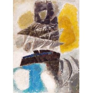Felicja PACANOWSKA (1907-2002), Człowiek w przestrzeni, 1960