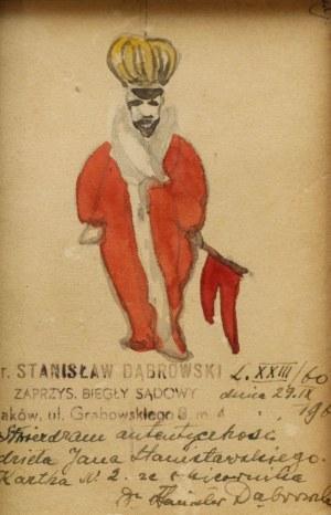 Jan STANISŁAWSKI