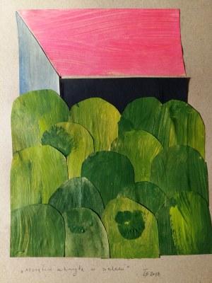 Katarzyna Śmigielska, Szczęście ukryte w zieleni