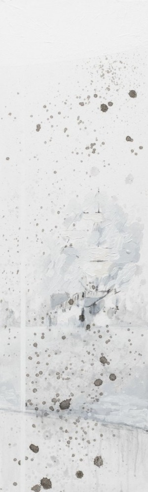Katarzyna Rogoża (1985), Where is Silence? 2 (2016)