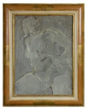 Joachim Weingart (1895 –1942), Akt kobiecy