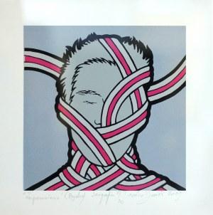 Teodor Durski (ur. 1976) Zapomnienie (Psyche), 2009