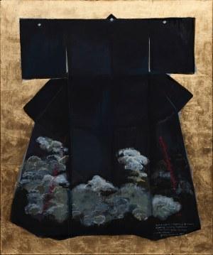 Elżbieta Banecka, Z serii Tokimono, 2017