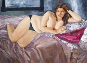 Celina Litke, Akt, 2007