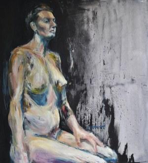 Monika Noga, Bez Tytułu IX, 2019
