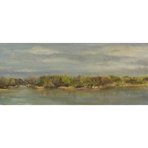 Martyna Naumchuk, Landscape (pejzaż)
