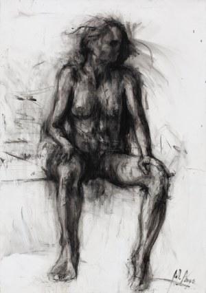 Monika Noga, Bez tytułu, 2018