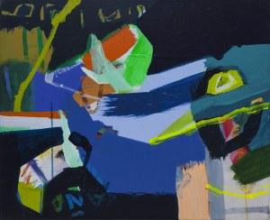 Anna Nosowicz Ruiz, Explosiones, 2015
