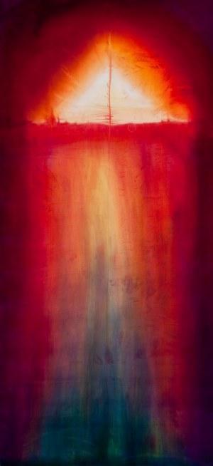 Alina Bloch, Exodus VII, 2009