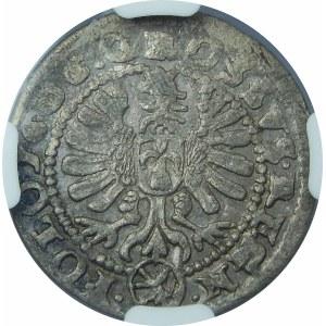 Zygmunt III Waza, Grosz Kraków 1606