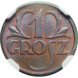 1 grosz 1925