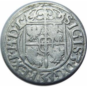 Zygmunt III Waza, Półtorak Bydgoszcz 1620 - POOLO