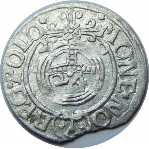 Zygmunt III Waza, Półtorak Bydgoszcz 1620 - MONNE