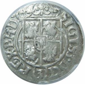 Zygmunt III Waza, Półtorak Bydgoszcz 1621