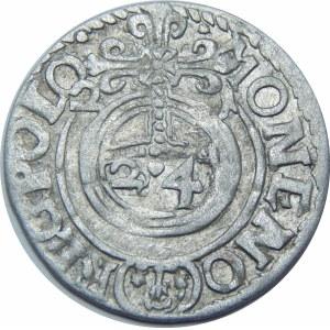 Zygmunt III Waza, Półtorak Bydgoszcz 1621 - 224