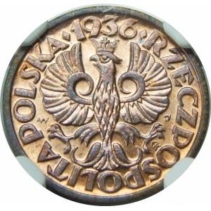 1 grosz 1936