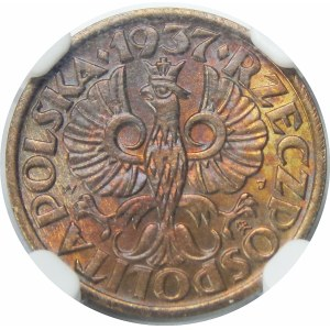 1 grosz 1937
