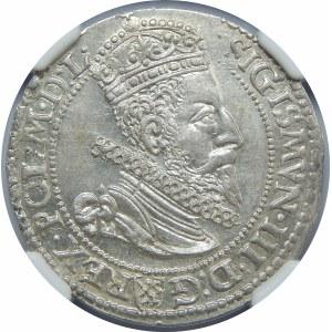 Zygmunt III Waza, Szóstak Malbork 1599