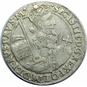 Zygmunt III Waza, Ort Bydgoszcz 1621