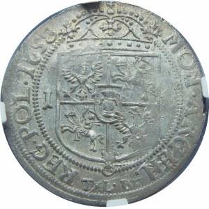 Jan II Kazimierz, Ort Kraków 1658