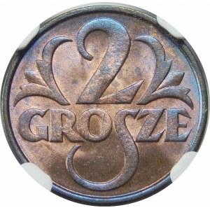 2 grosze 1930