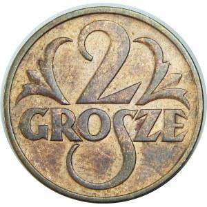 2 grosze 1937