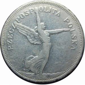 5 złotych 1930 Nike