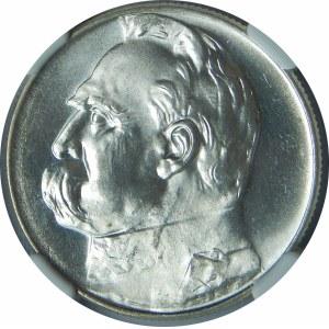 5 złotych Piłsudski 1935