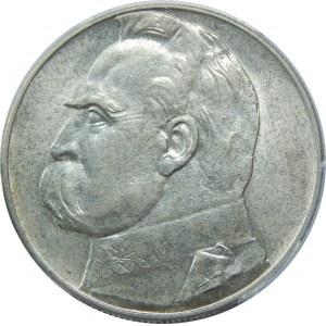 10 złotych 1934 Piłsudski