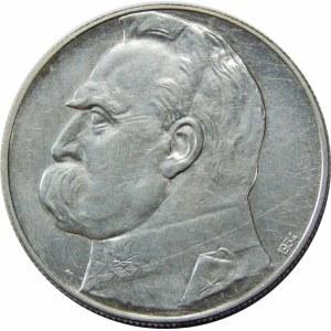 10 złotych 1934 Strzelecki