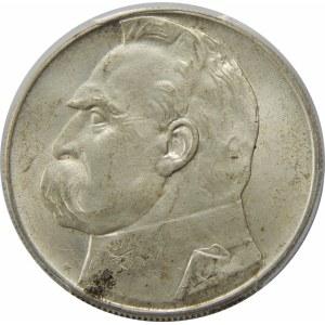 10 złotych 1939 Piłsudski