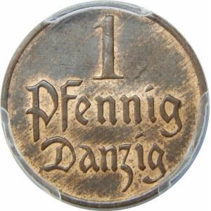 1 fenig 1926