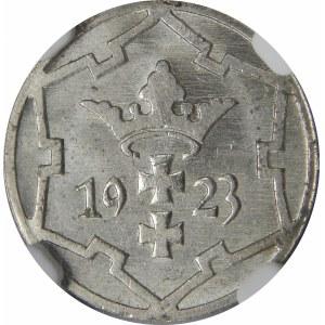 5 fenigów 1923