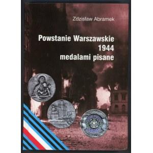 Abramek, Powstanie Warszawskie 1944 medalami pisane
