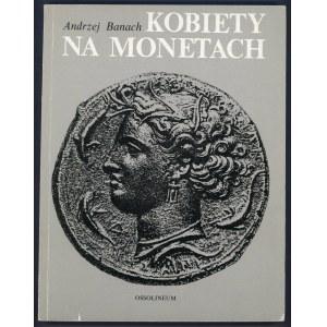 Banach, Kobiety na monetach