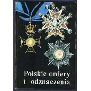 Bigoszewska, Polskie ordery i odznaczenia