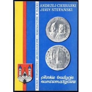 Ciesiulski, Płockie tradycje numizmatyczne