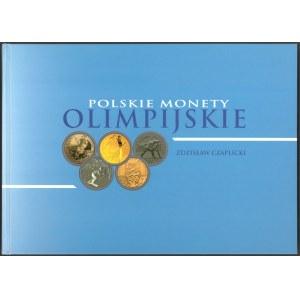 Czaplicki, Polskie monety olimpijskie