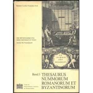 Czurda, Thesaurus nummorum Romanorum et Byzantinorum
