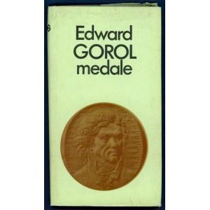 Edward Gorol medale