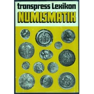 Fengler, Transpress lexikon numismatik