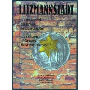 Franquinet, Litzmannstadt... ein Kapitel deutscher Geldgeschichte