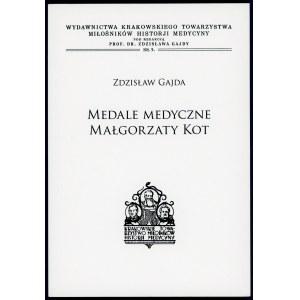 Gajda, Medale medyczne Małgorzaty Kot